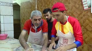 عمو صابر الخباز - amo saber the baker