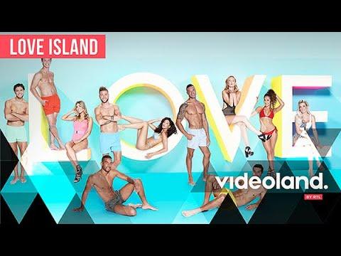 Monica Geuze En De Islanders Zijn Er Klaar Voor! | Love Island