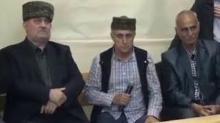 Alim Qasımov - Firuz Əliyevin Oğlu Əlinin Toy Axşamı - 01.06.2016