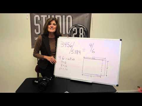 Digital SLR Camera Aspect Ratio