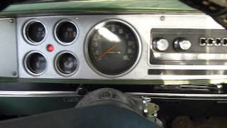 Another old start cold start on my 1978 Dodge Power Wagon