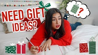 Christmas Gift Ideas 2018! Affordable & Easy! | Jeanine Amapola