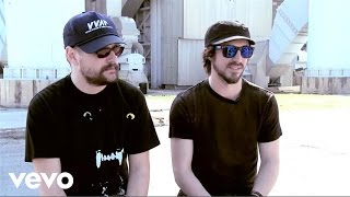 10 Years - Interview  Vevo Powerstation:... @ www.OfficialVideos.Net
