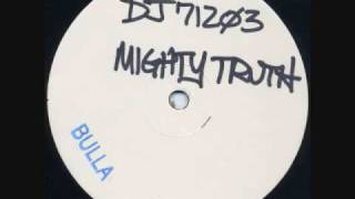 Mighty Truth - Is It A Wizard Or A Blizzard? (Polaroid Frenzy Mix)