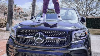 I BOUGHT MY FIRST CAR... (MERCEDES GLB 2020)