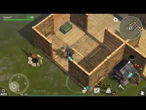 FREE WEAPON CRATES EASY IN LAST DAY ON EARTH SURVIVAL IOS / ANDROID GAMEPLAY