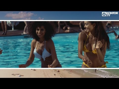 B-Goss feat. Flo Rida, T-Pain & J-Rand – We Gon Ride (Official Video HD)