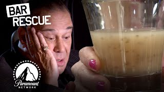 6 of the WORST Bug Infested Bars on Bar Rescue 🕷