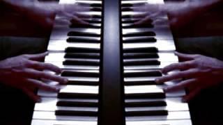 Björk Piano - Pagan Poetry