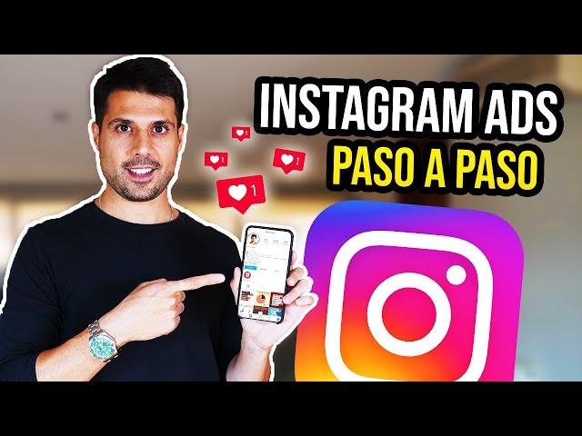 🔥 Instagram Ads 2020 | PUBLICIDAD EN INSTAGRAM paso a paso