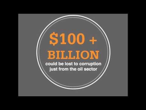 Oil and Gas: Exciting Possibilities or Grand Corruption? | Georges Sassine | TEDxAUB
