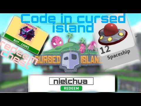 Roblox Cursed Island Codes 14 Tane Ufo - Giant Octopus Eats Us This Roblox Island Is Cursed