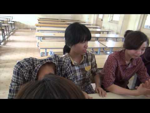 tiểu phẩm NCKH về vấn đề vệ sinh lớp học