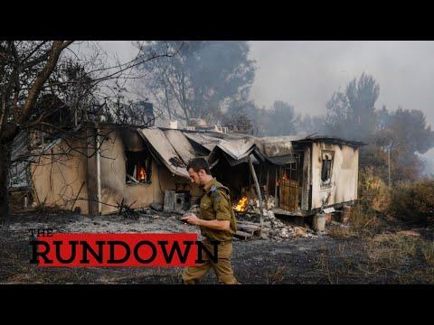Heat Wave and Arson Ballloons: Fires Blaze Across Israel