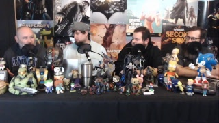 Free For All LIVE 01.17.18 - News: Bing'd Porn