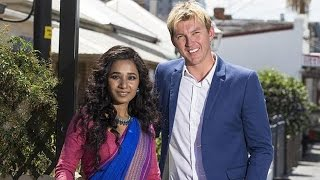 Trailer of Brett Lee's Debut Film 'unINDIAN' Out