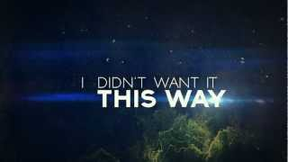 12 Stones   Worlds Collide (Official) Lyric Video