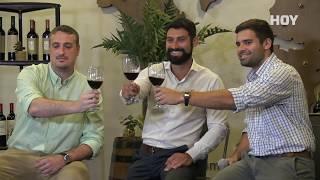 'Finca La Celia' y 'Misiones D Rengo' llegan de la mano de Bebidas del Paraguay