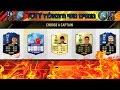 מנסים מסי ורונאלדו TOTY!|פוט דראפט בפיפא 17|לוקחים דראפט פרק 7!|