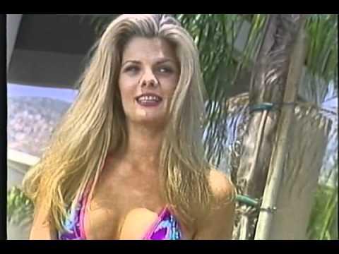 1994 Palm Springs Bikini Contest part 3