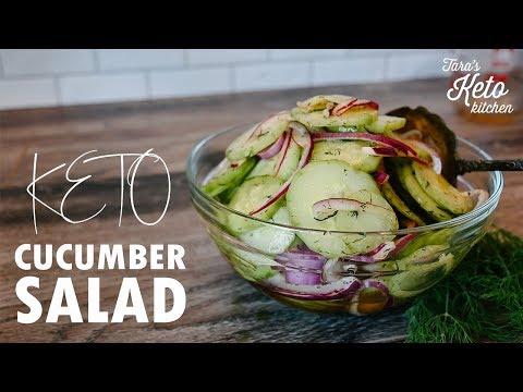 keto-cucumber-salad-|-sweet-&-tangy-summer-keto-recipe-|-just-5-ingredients!