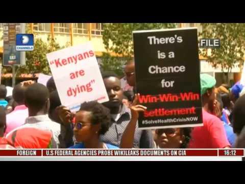 Network Africa: Ethiopia Govt Denies Cholera Death Reports