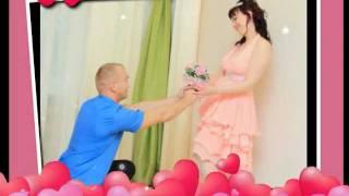Свадьба Елены и Алексея Задориных 9.09.11(АСБЕСТ)