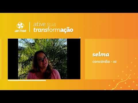 Ative sua Transformação - Selma