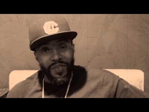 C-Grimey exclusive interview with lil mo films