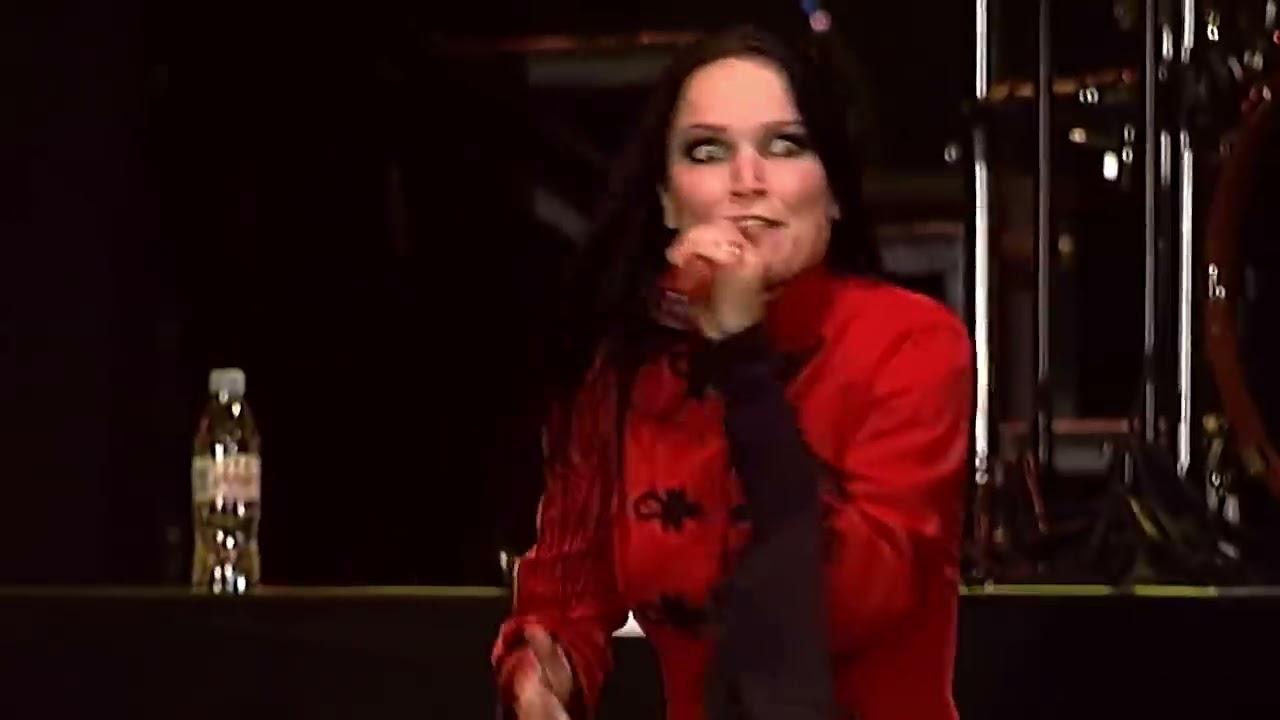 Nightwish - Ever Dream (Lyrics y subtitulos en español)