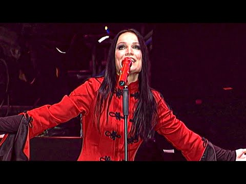 Клип Nightwish - Ghost Love Score (Live)