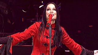 Nightwish - Ghost Love Score (LIVE )