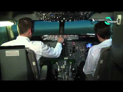 How to survive an engine failure? - Baltic Aviation Academy
