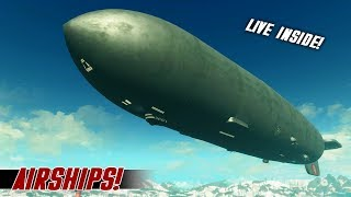 Fallout 4 Mods Weekly - AIRSHIPS