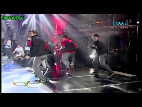 Party Pilipinas [I Am PP] Sayaw Pilipinas  = 1/29/12
