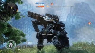 Titanfall 2 Tect Test vs Titanfall 1 Embark thumbnail