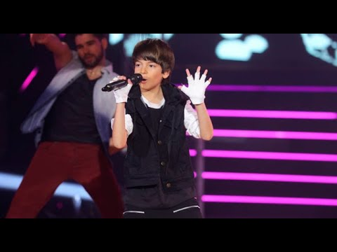 """Yo Soy Kids: Justin Bieber deleitó en la Gran Final con """"Baby"""""""