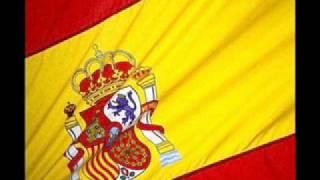spansk sang