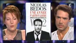 Nicolas Bedos Clash Natacha Polony