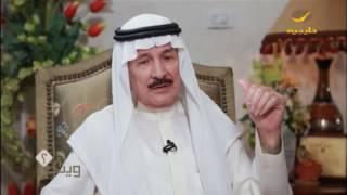 الأستاذ عبدالعزيز شكري يروي قصة إدارته لنادي الاتحاد لمدة 22 عامًا