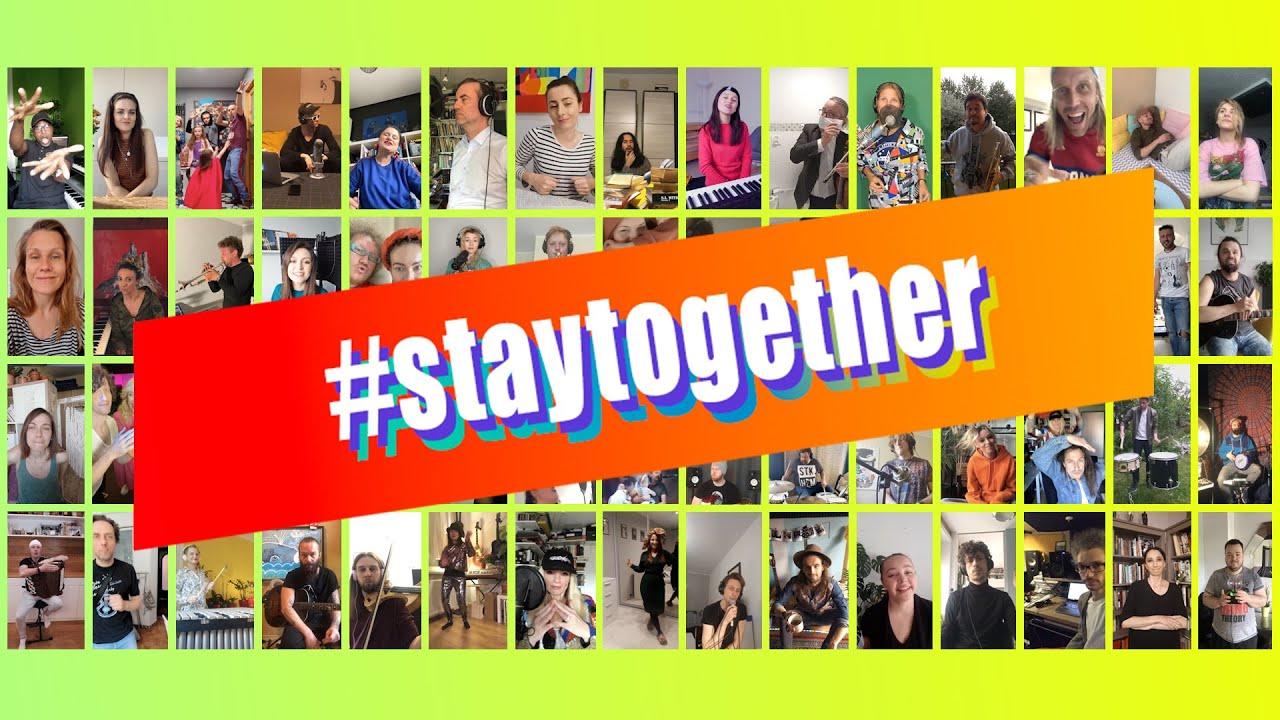 #staytogether
