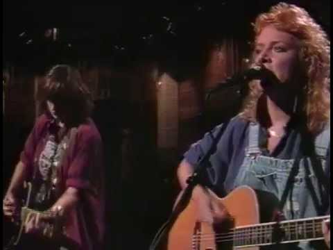 Indigo Girls - Prince of Darkness [1989]