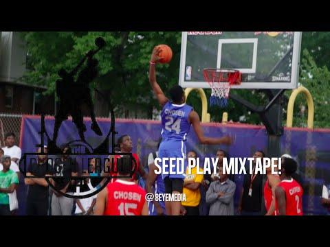 2015 Chosen League Seed Play Mix!