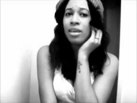 Motivation – Kelly Rowland ft. Lil Wayne    Lana Fame Cover