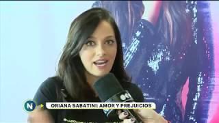 Oriana Sabatini