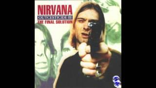 Nirvana - Smells Like Teen Spirit (MTV Studios) [Lyrics]
