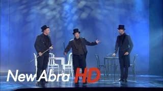 Kabaret Ani Mru-Mru - Czerń czy biel (Full HD)