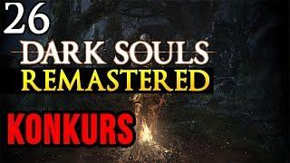 Zagrajmy w Dark Souls Remastered - KONKURS i smok! [#26]