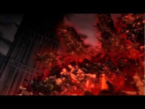 Hellsing Ultimate - Alucard's Level 0 Release - Eng Dub [NOT AN AMV]