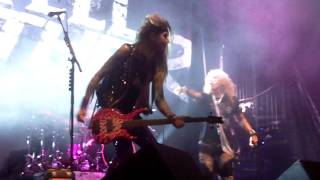 Steel Panther: Eyes of a Panther